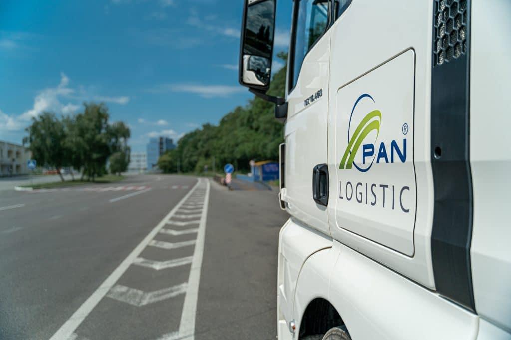 ПАН Логистик - транспортные услуги